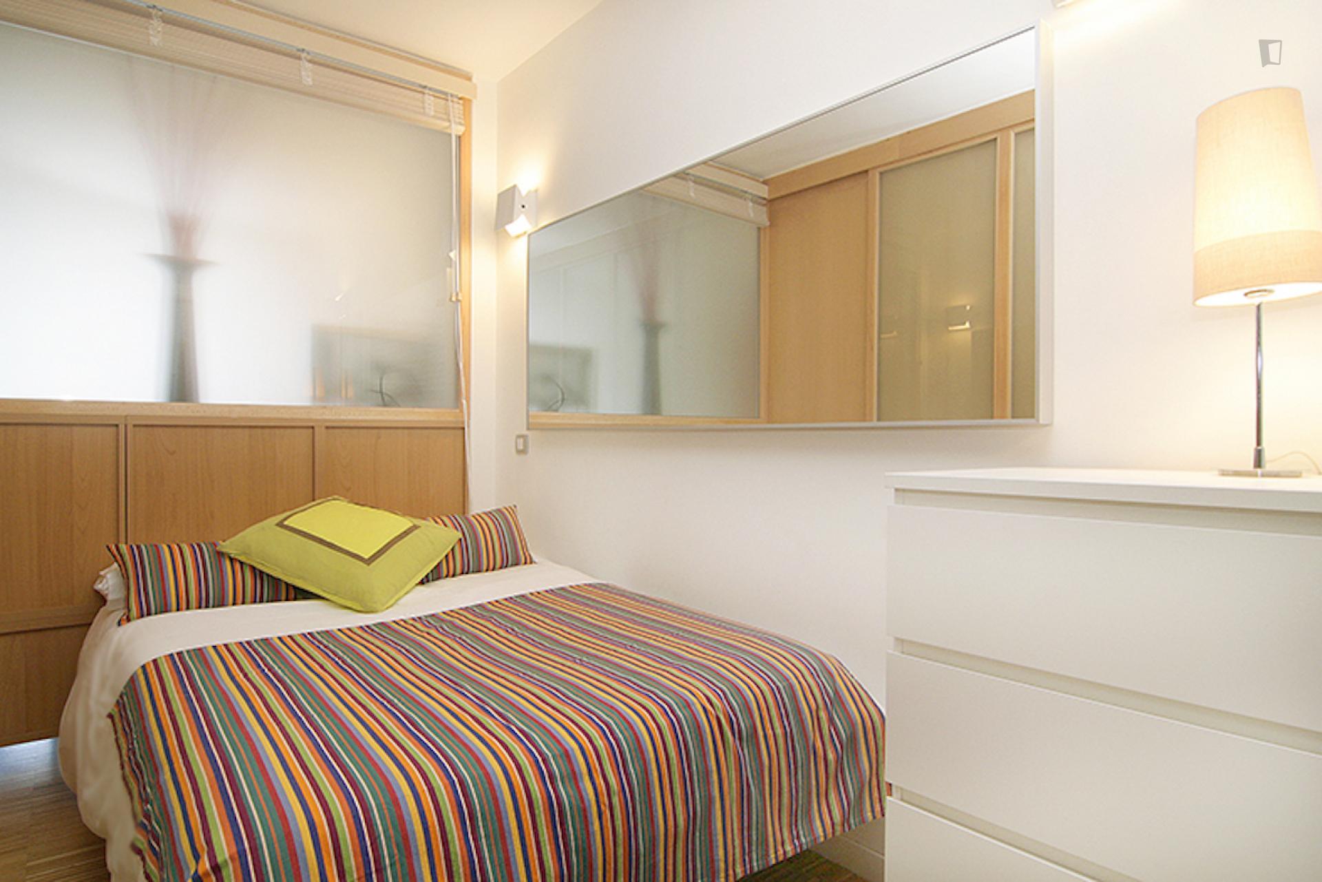 Tirso - 2 bedroom flat in Madrid centre