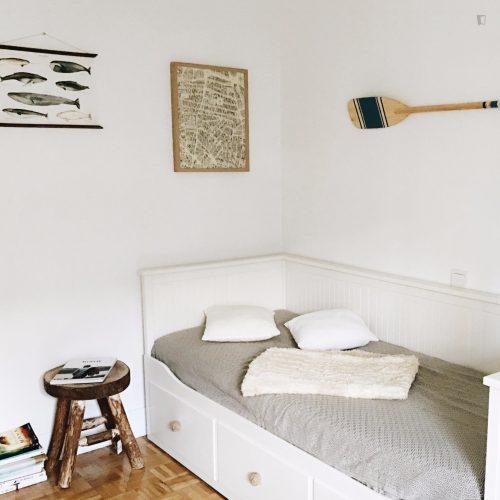 Sacedilla - Habitación piso compartido