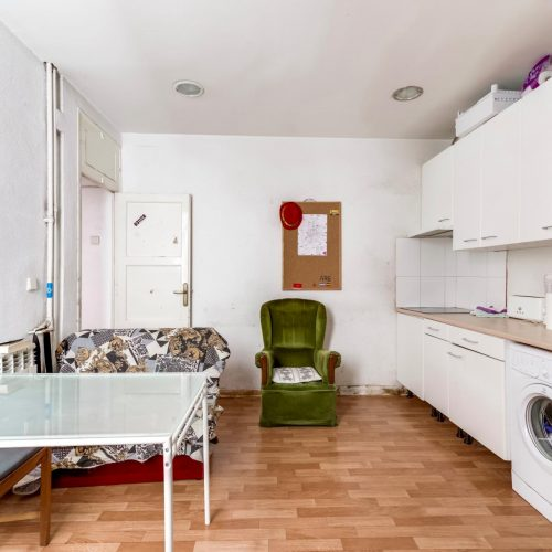 bedroom for rent in Madrid