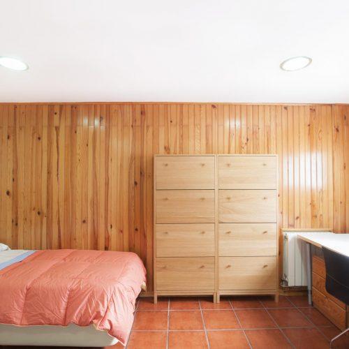 Mirasierra - Bedroom shared flat las Rozas