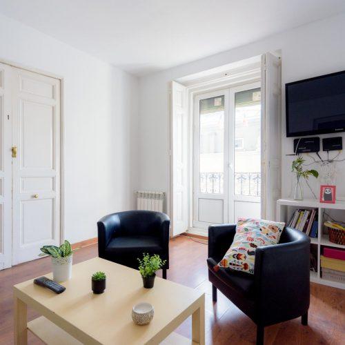 Bailen - Single bedroom in a shared flat