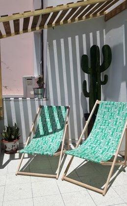 Cactus - Furnished apartment in Corralejo