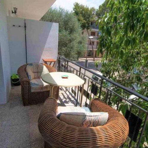 Bonito piso en la isla de Mallorca