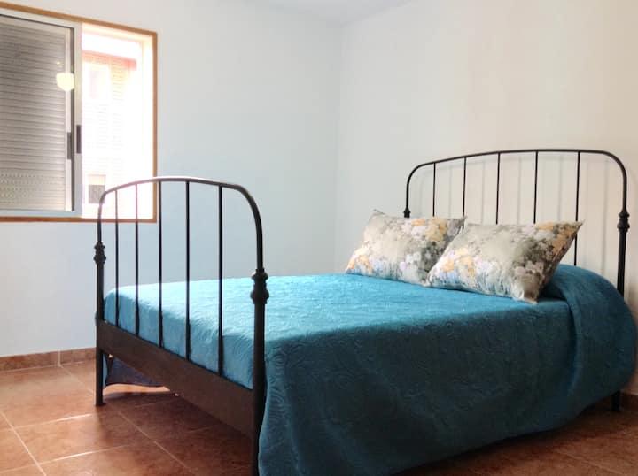 Casa Miramar - Expat apartment on Tenerife