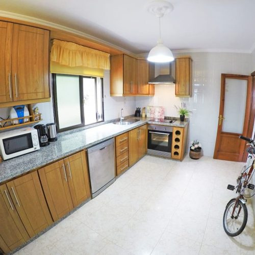 Cercado - Apartment for expats on Tenerife