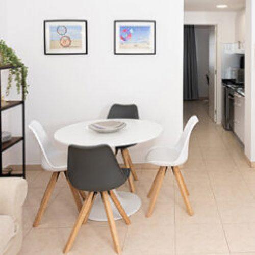 Cometas 2 - Entry ready apartment on Fuerteventura