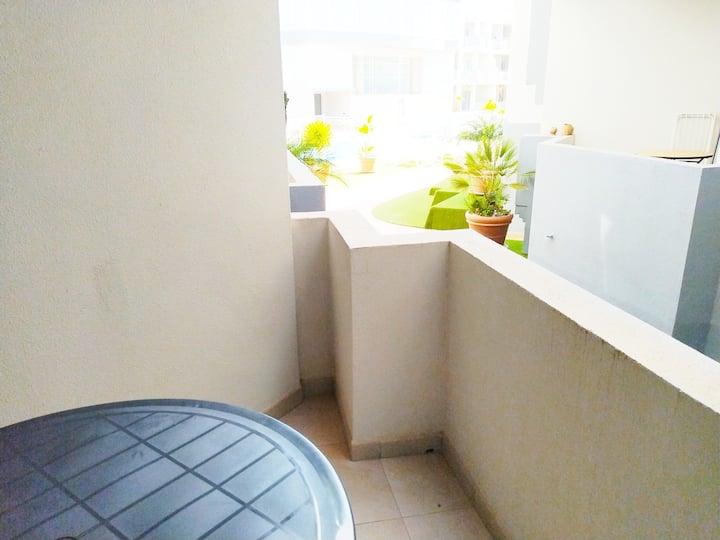 El Chinchorro - Modern furnished flat in Corralejo