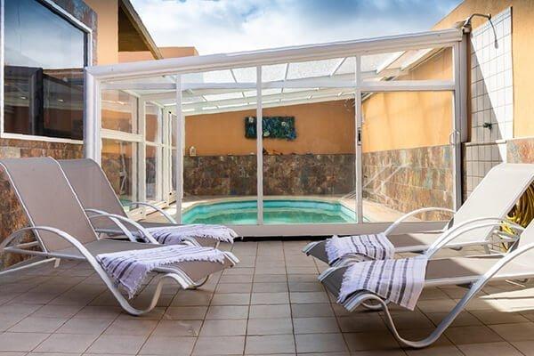 El Remanso - Villa on Fuerteventura for remote workers