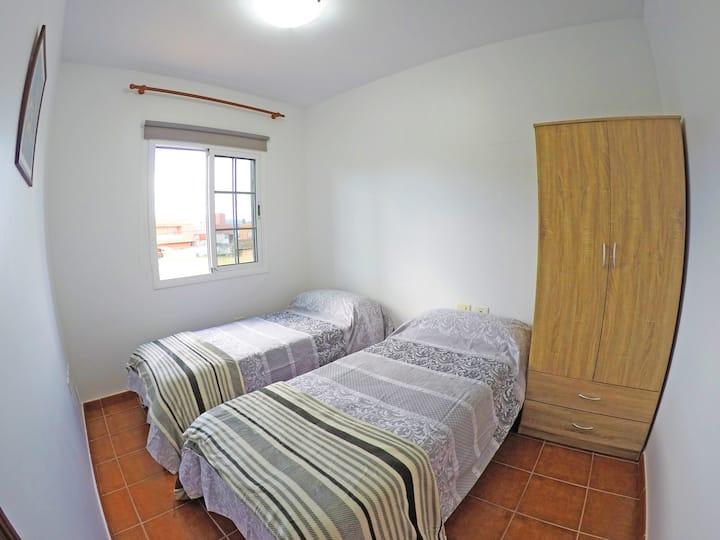 El campanario - Expat house on Tenerife