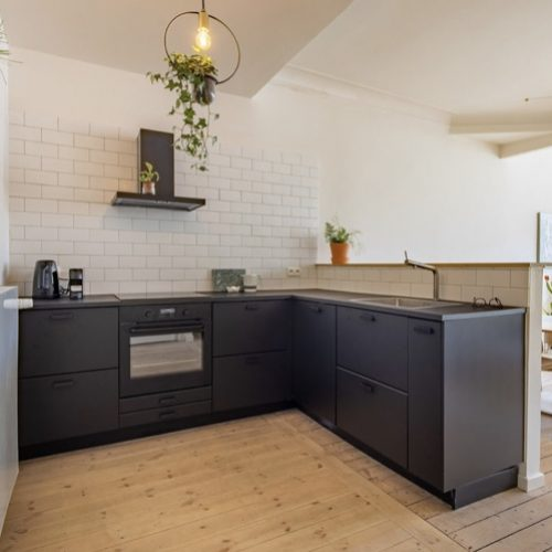 Gijzelaars - Entry ready apartment in Antwerp for expats