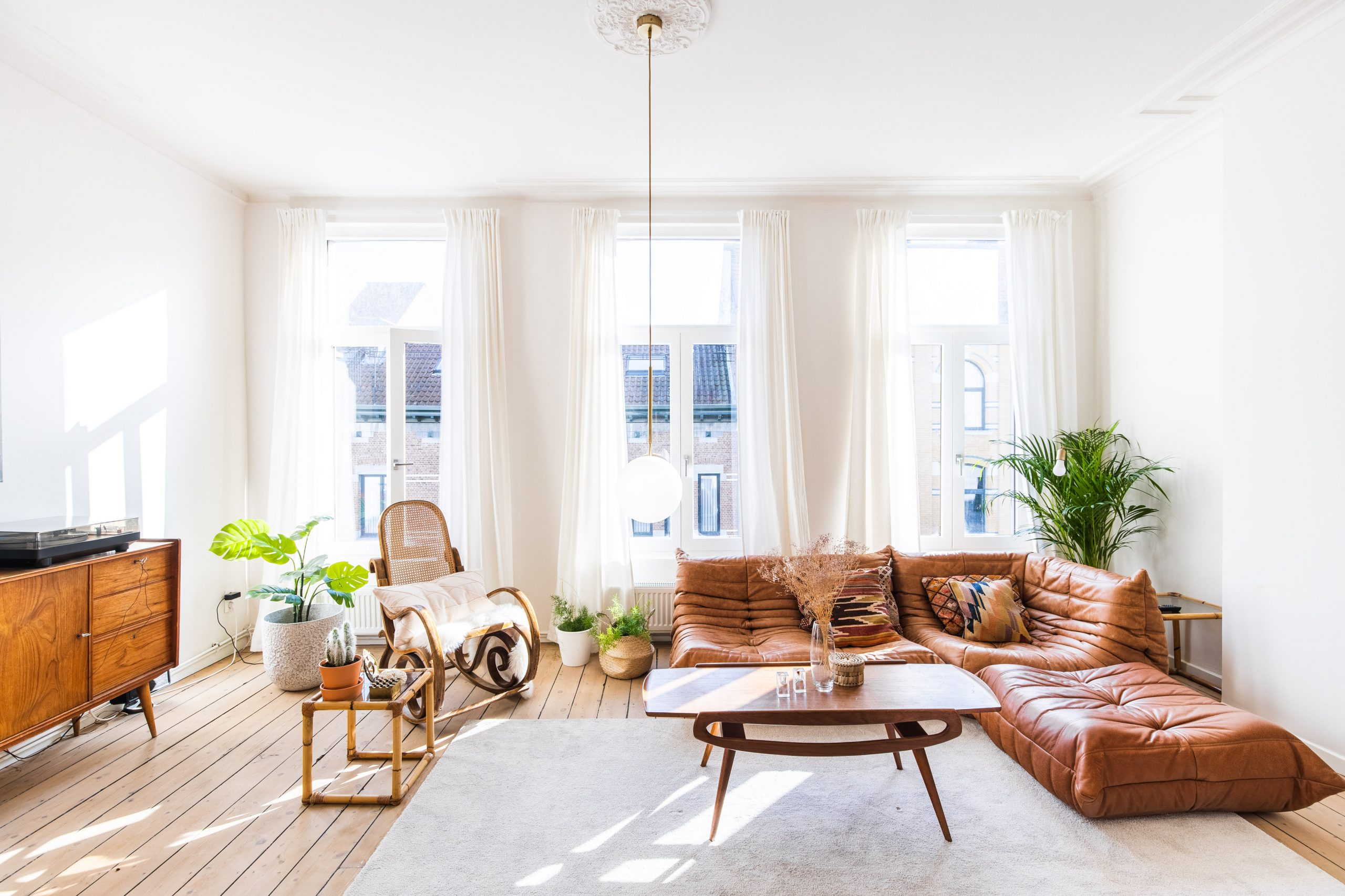 Gijzelaars - Entry ready apartment in Antwerp for expats4