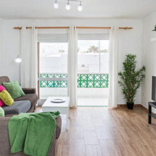 Jimena - Furnished apartment on Fuerteventura