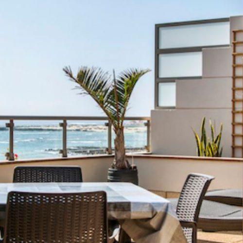 Marfolin 23 - Luxury beach apartment in El Cotillo