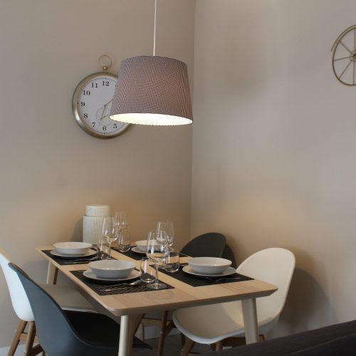 Montse - Cosy apartment in Palencia