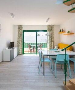 Old Corra - Beach apartment in Corralejo