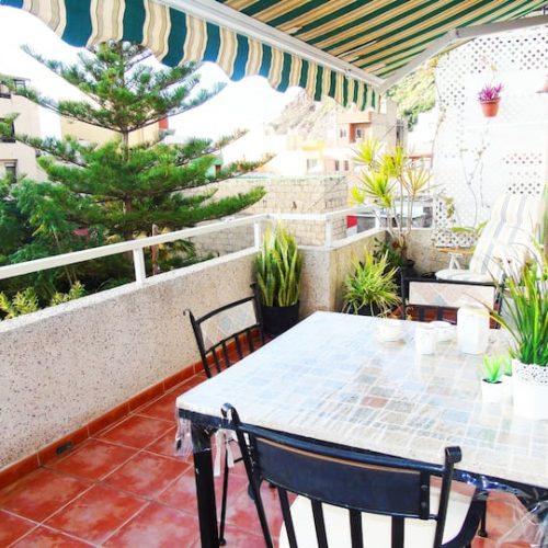 Pepita - Apartment for expats on Tenerife