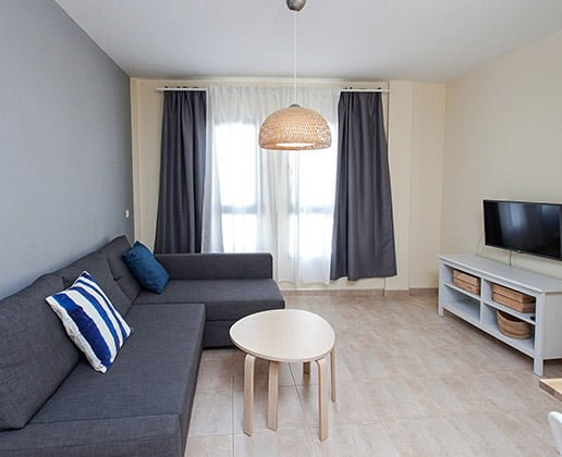 Pithaya - Furnished apartment in El Cotillo