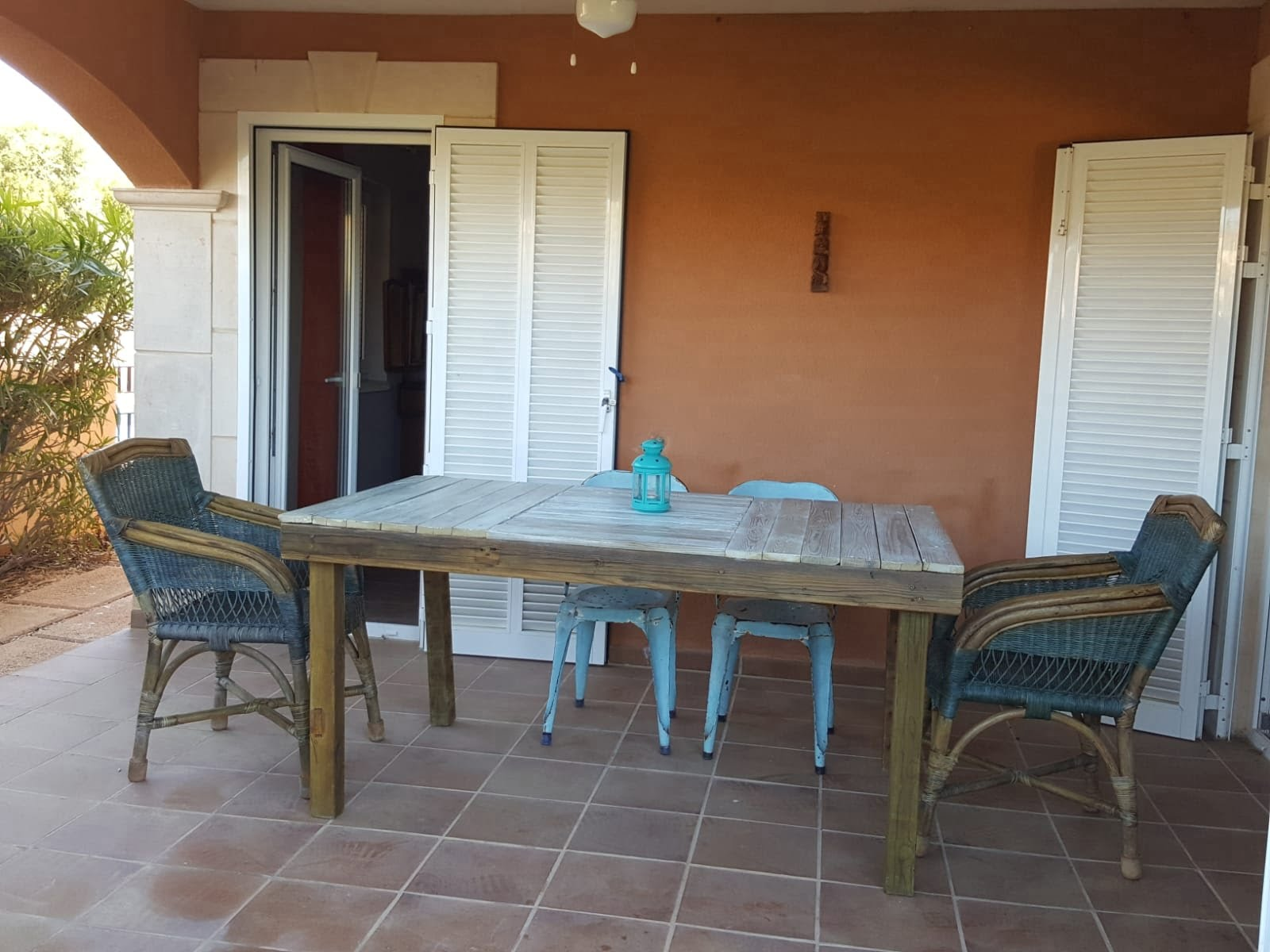 Passatge - Flat with parking in Mallorca