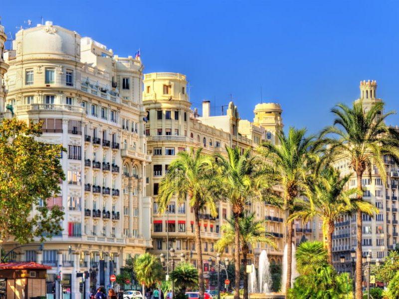 moving to Valencia