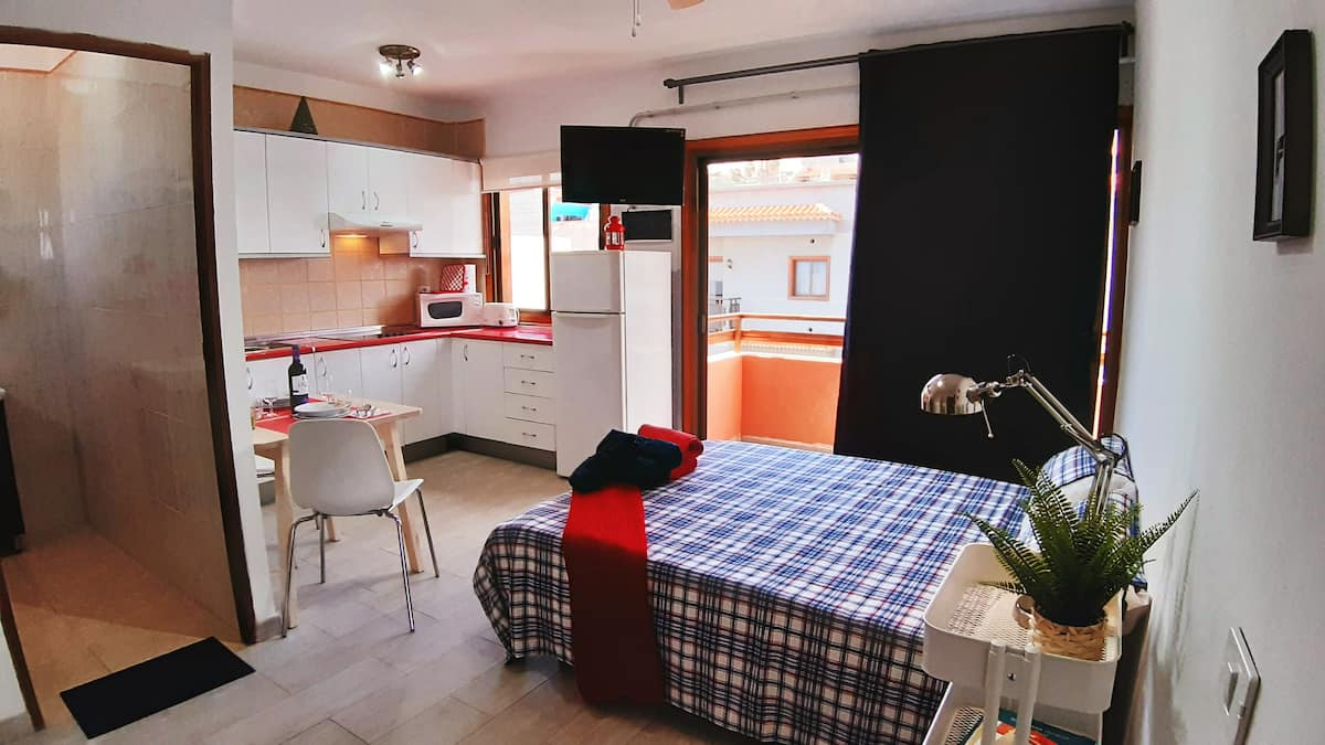 Verode - Expat studio on Tenerife