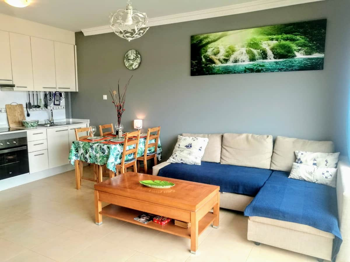 Vida Cotillo - Apartment on Fuerteventura for remote workers