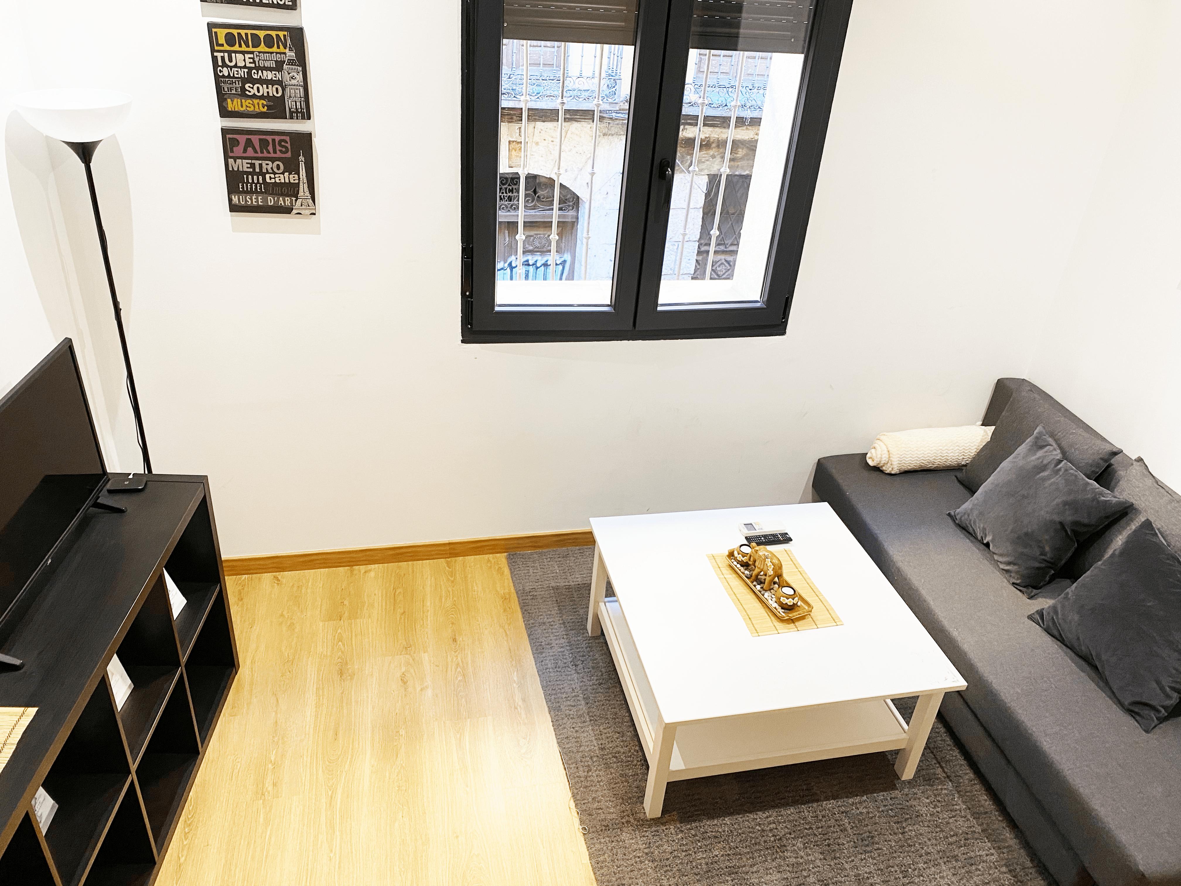 Zapico - Comfortable duplex in Valladolid