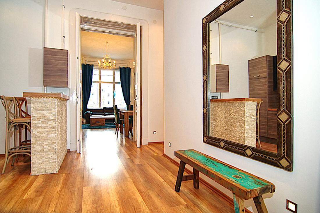 Kiraly - Luxury apartment in Budapest
