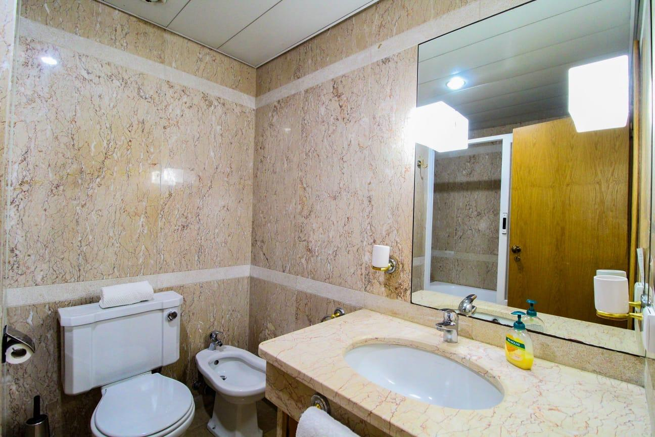 Monumental - Luxury apartment in Furchal