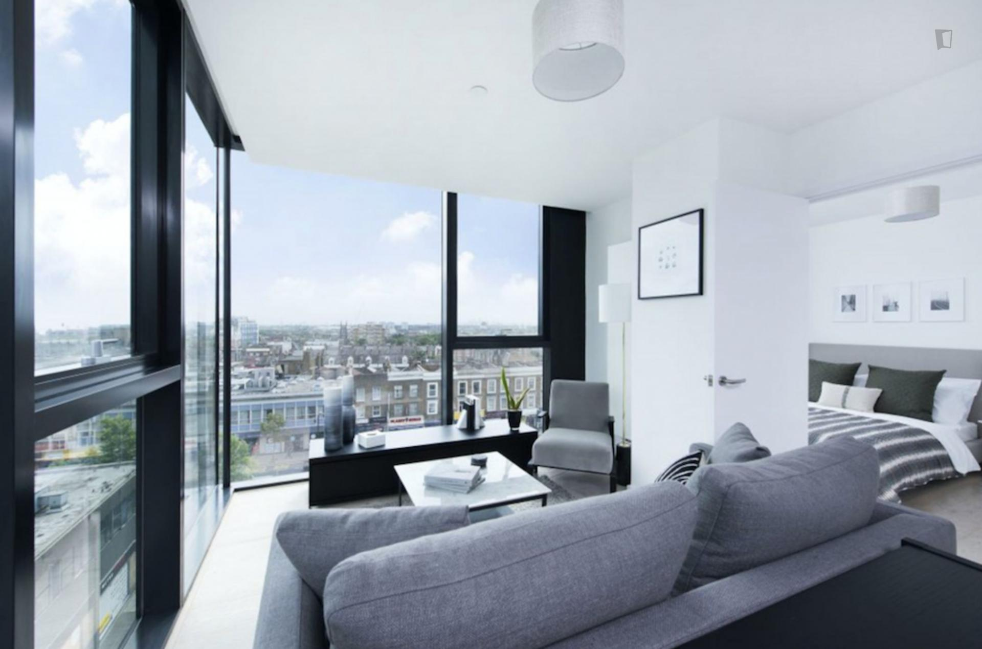 Archway 2 - Appealing studio in London