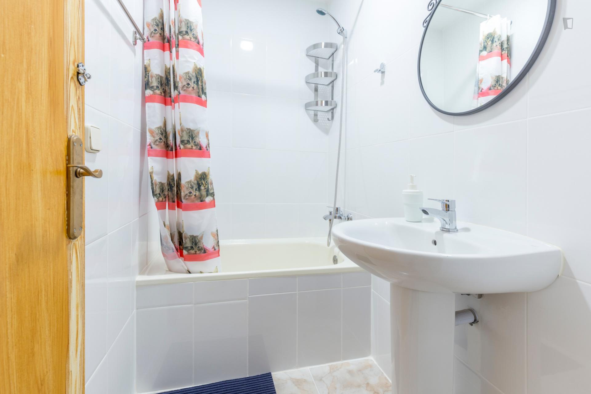 Raval - 4 bedroom shared flat in Barcelona