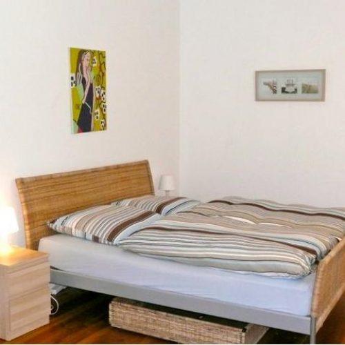 nice and quiet studio flat in Berlin - Globexs