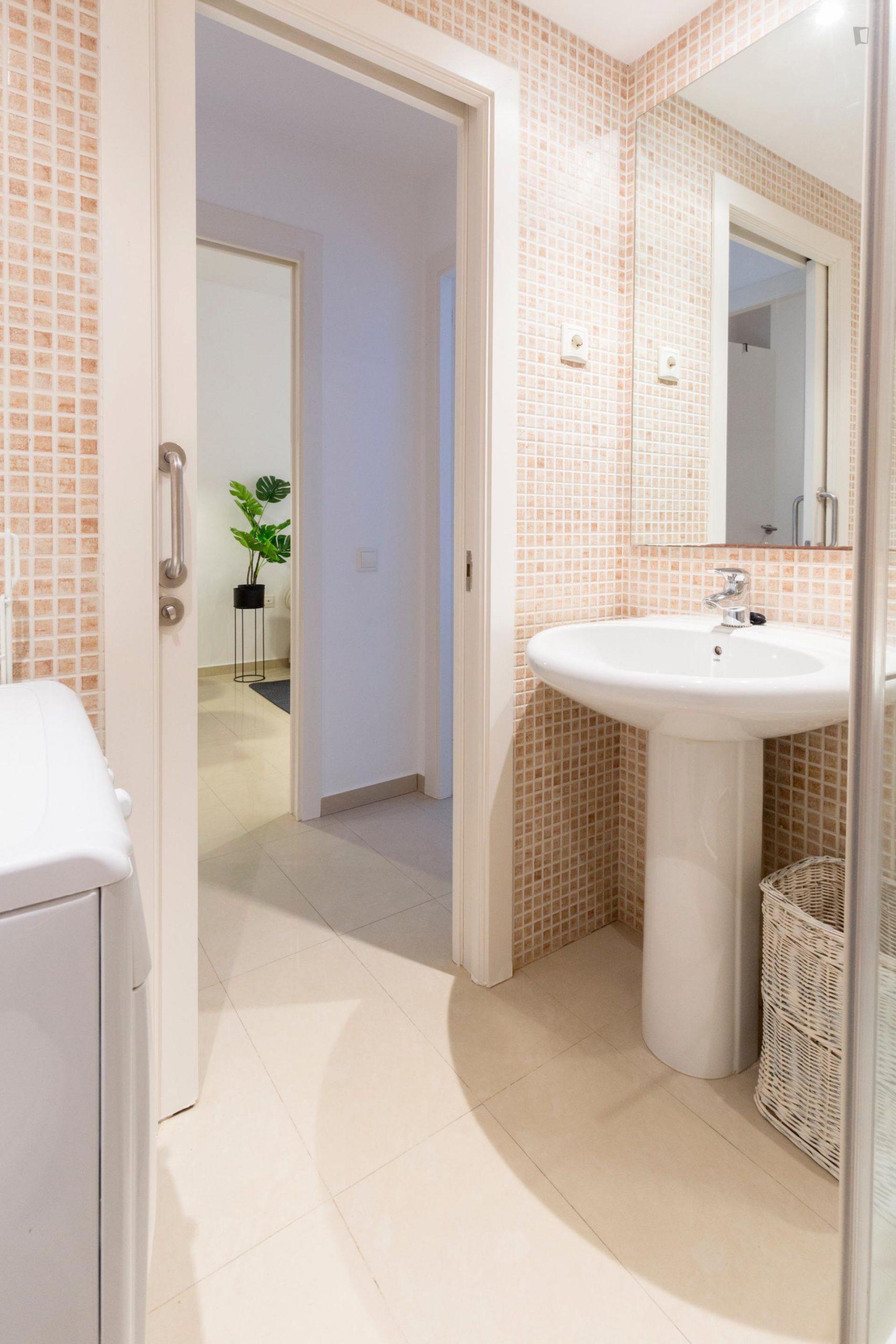 Sant Martí - Apartamento listo para entrar en Barcelona