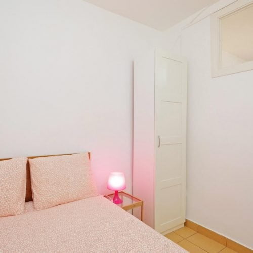 Ciutadella 2 - Dormitorio en piso en Barcelona