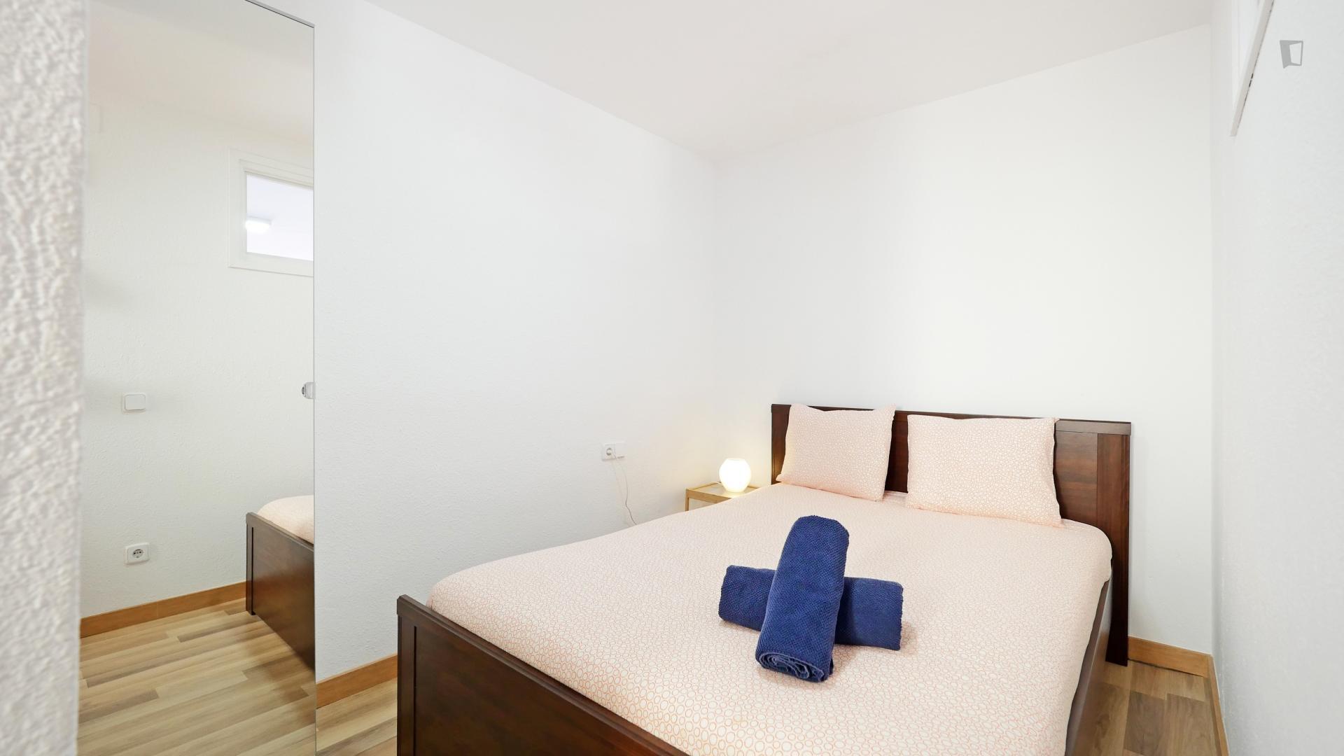 Vella - Cómodo apartamento en Barcelona