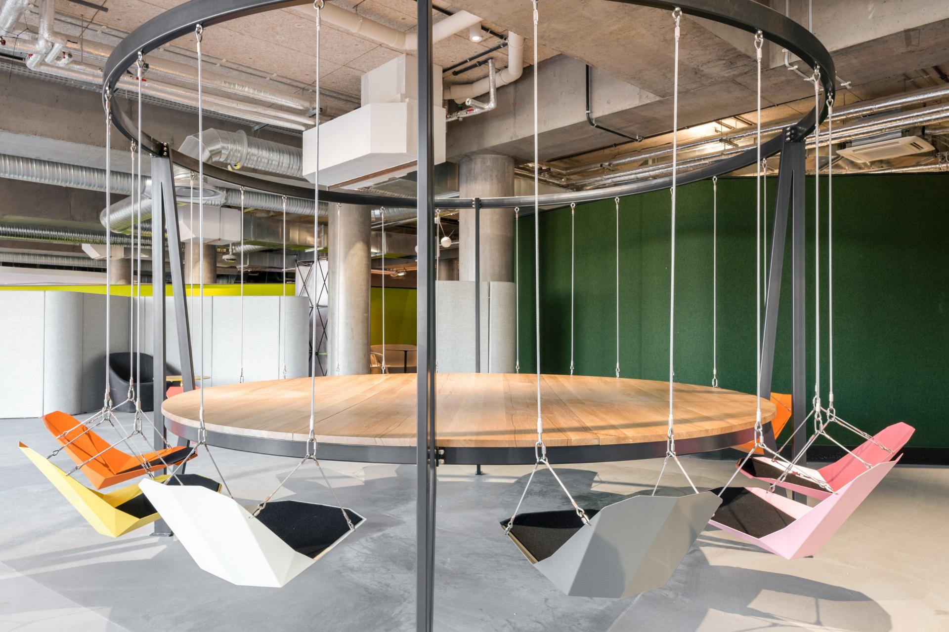 Amazing studio in student residence in Paris