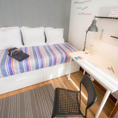 Rekalde - Lovely bedroom in Bilbao