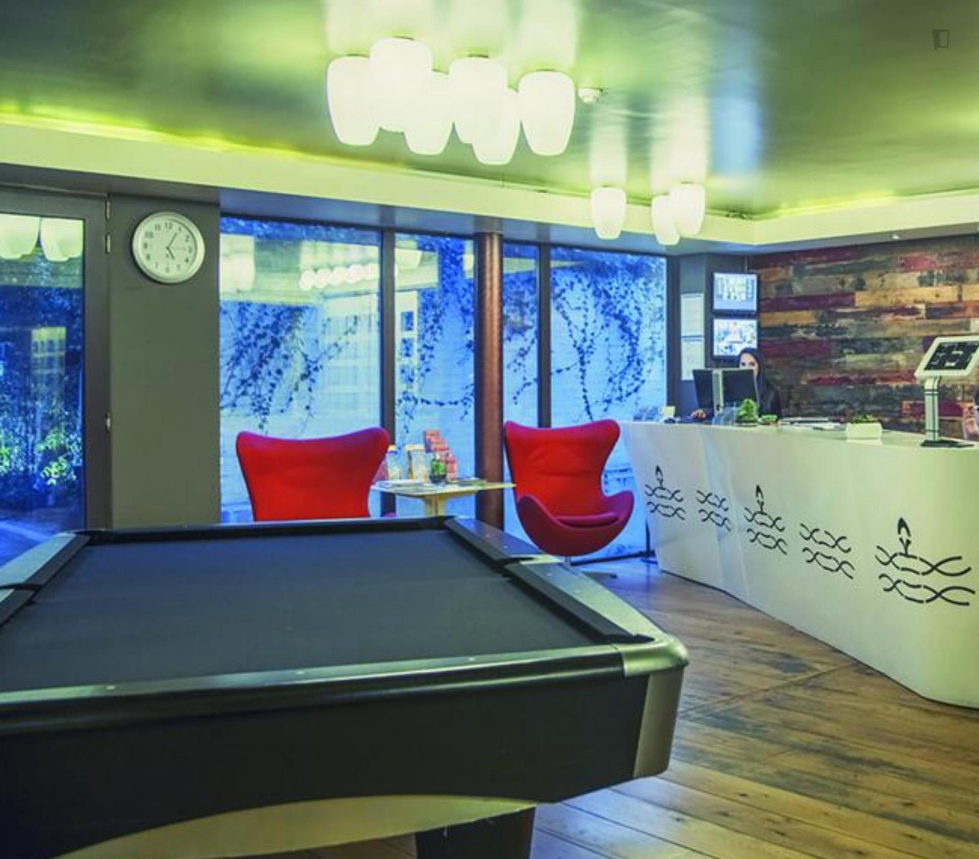 Harlesden - Habitación en residencia en Londres