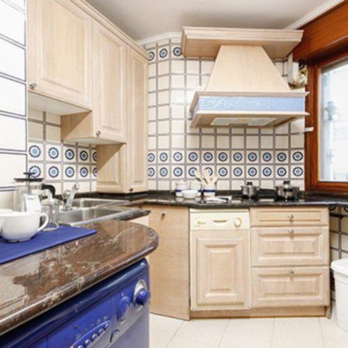 Kalea 11 - Confortable piso compartido en Bilbao