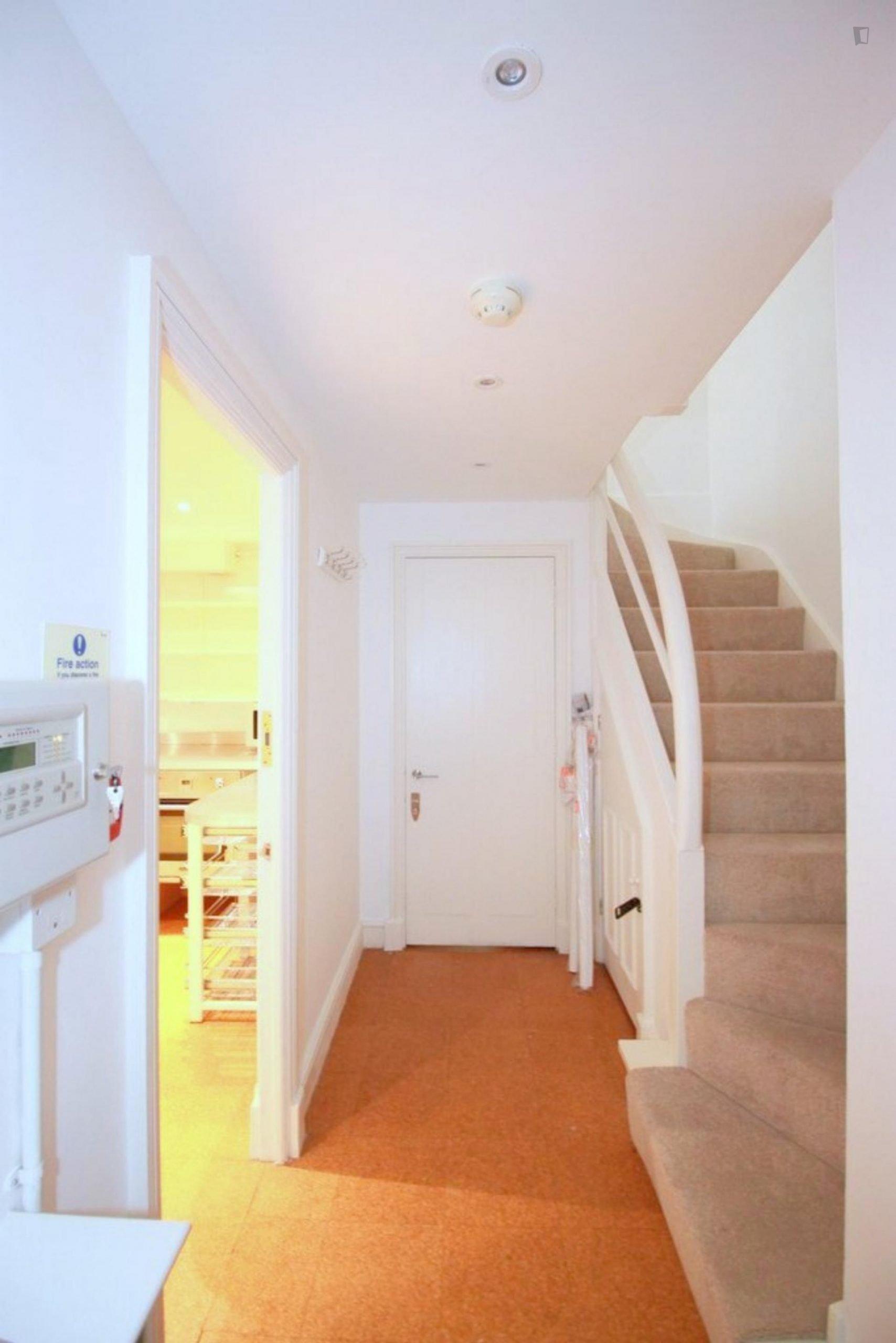 Coral- Apartamento bien ubicado en Londres