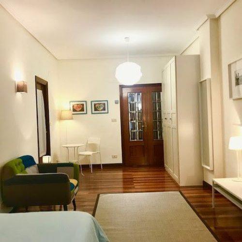 Kalea - Luxury shared flat in Bilbao