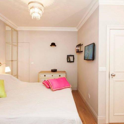 Charlotte- Bright Apartment in London