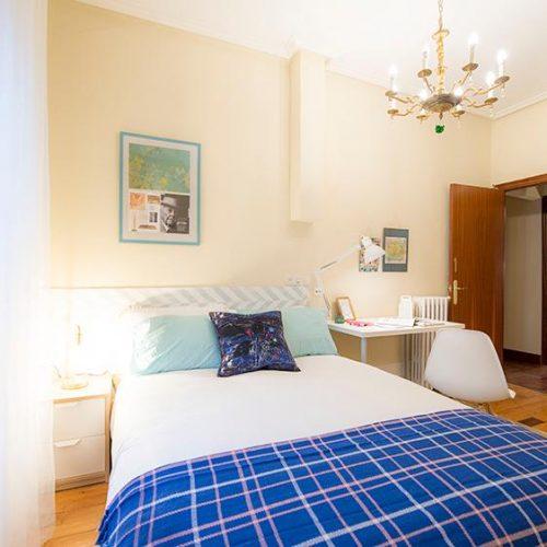 Kalea 6 - Apartamento compartido en Bilbao
