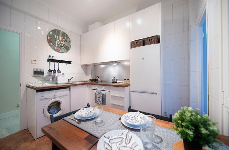 Kalea 5 - Bedroom in shared flat in Bilbao