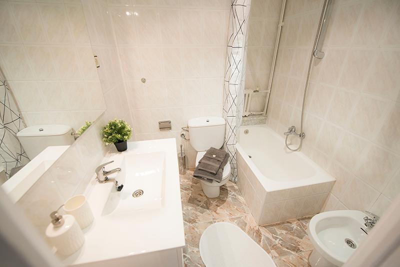 Kalea 8 - Preciosa habitación en Bilbao