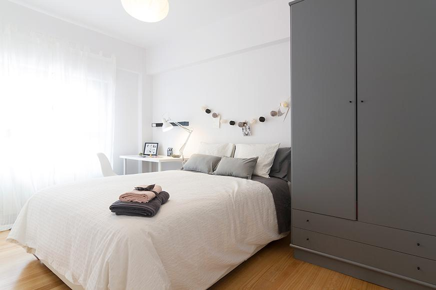 Charming room for rent in Bilbao