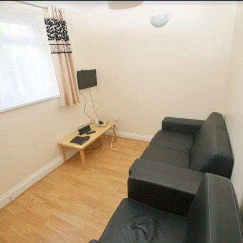East Acton - Double bedroom in London