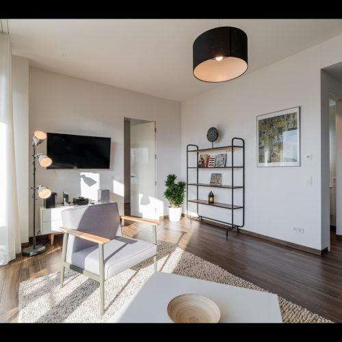 Ackerstrasse 2 - Luxurious studio in Berlin