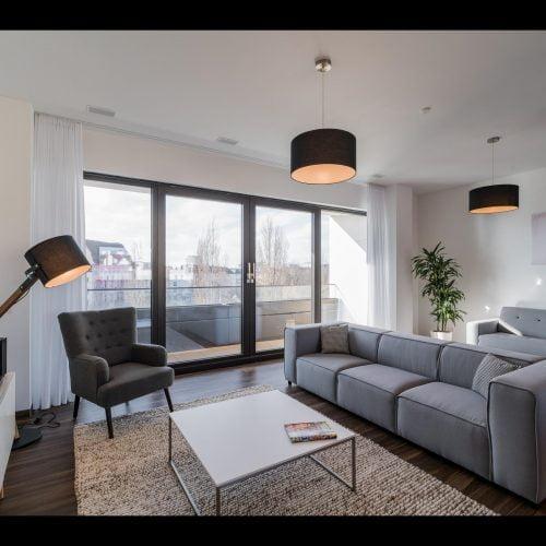Ackerstrasse - Exclusive apartment in Berlin