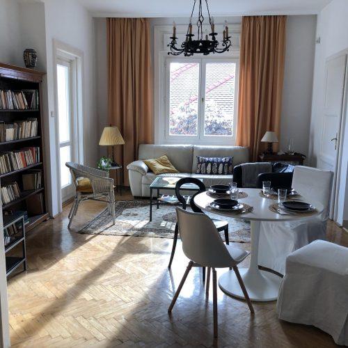Hegyalja - Cosy apartment in Budapest