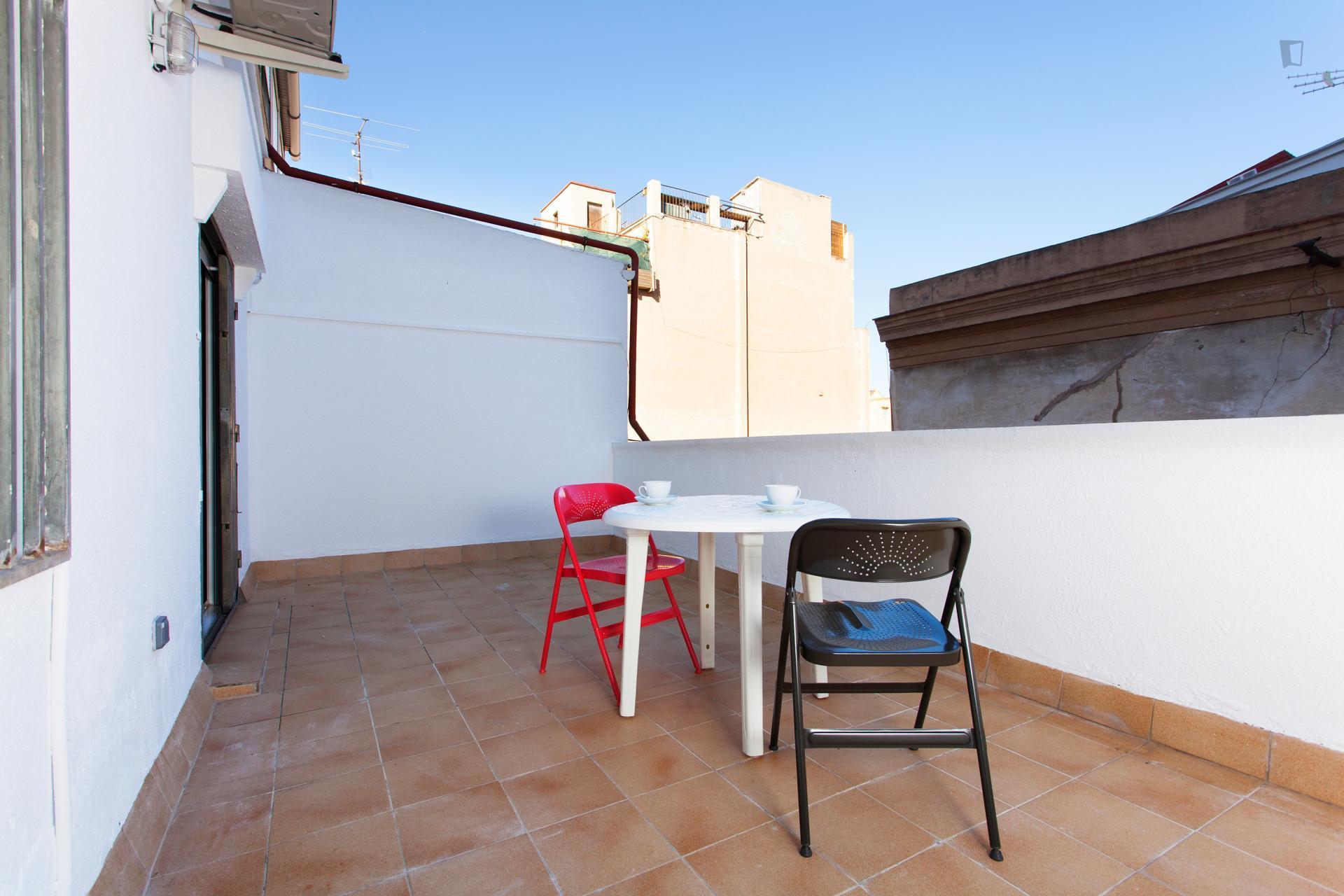 Sant Pere - Moderno loft en Barcelona